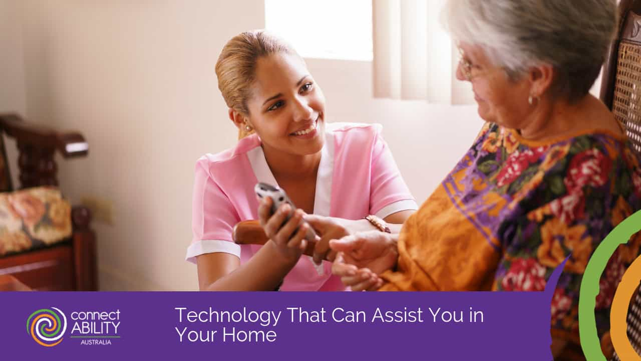 Technology That Can Assist You in Your Home