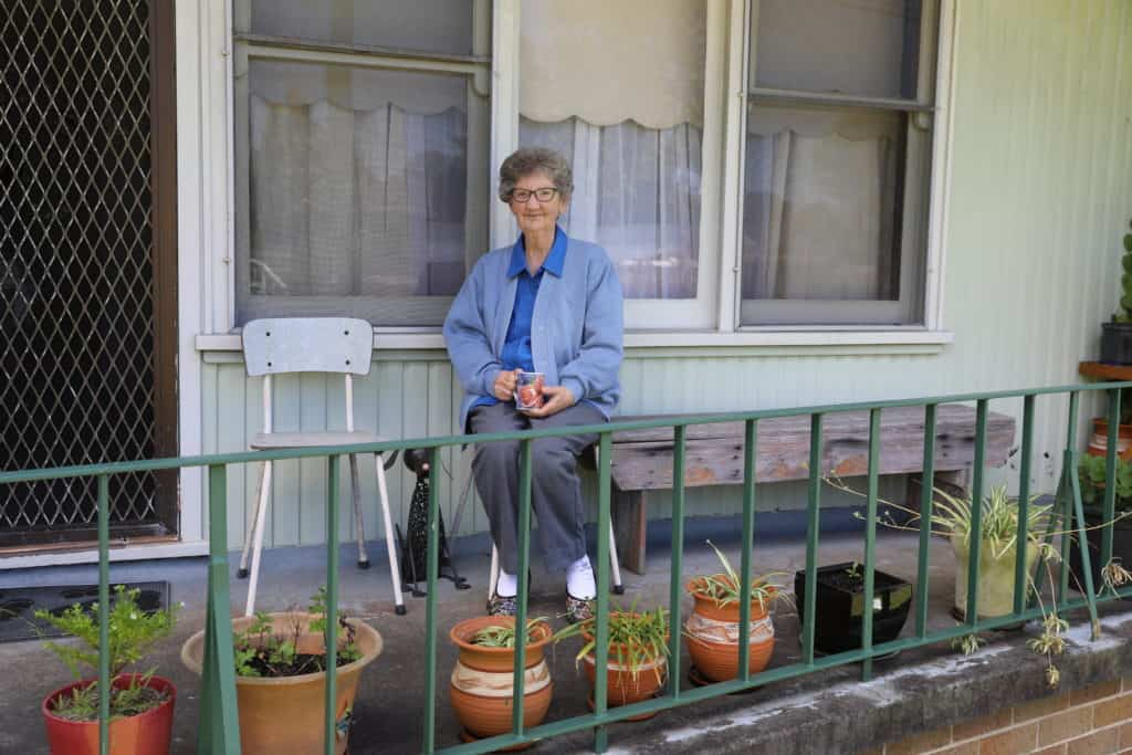 friendship club aged care services