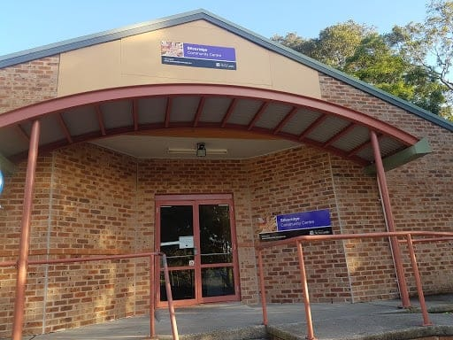 newcastle community hall hire, disability services, aged care support, in home aged care, family counselling