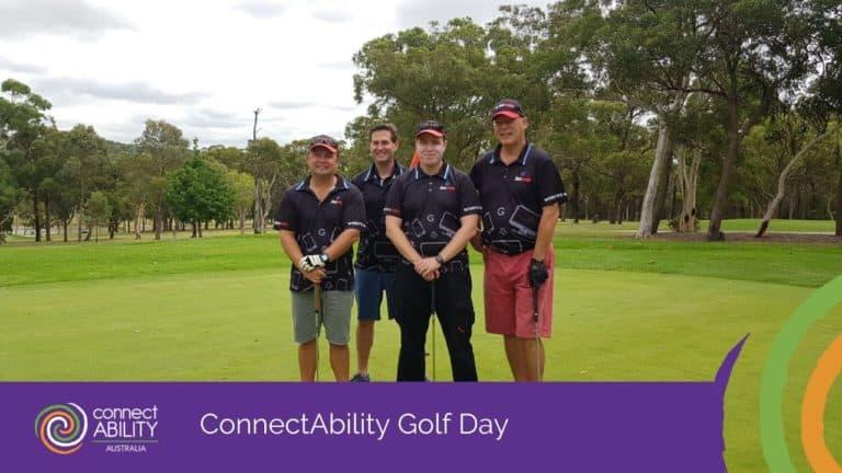 ConnectAbility Australia