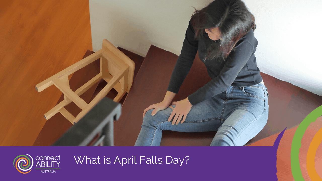 April Falls Day |