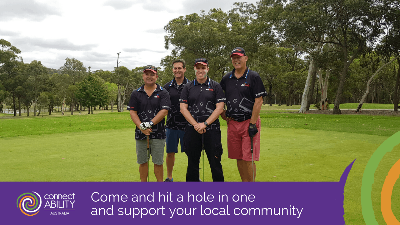 Unity Kitchens Charity Golf Day 2020 |