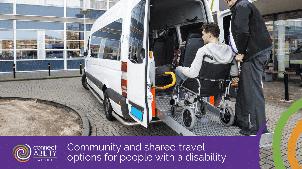 A Guide to Transport Options for the Disabled |