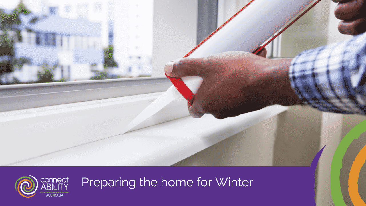 5 Steps to prepare your home for Winter |