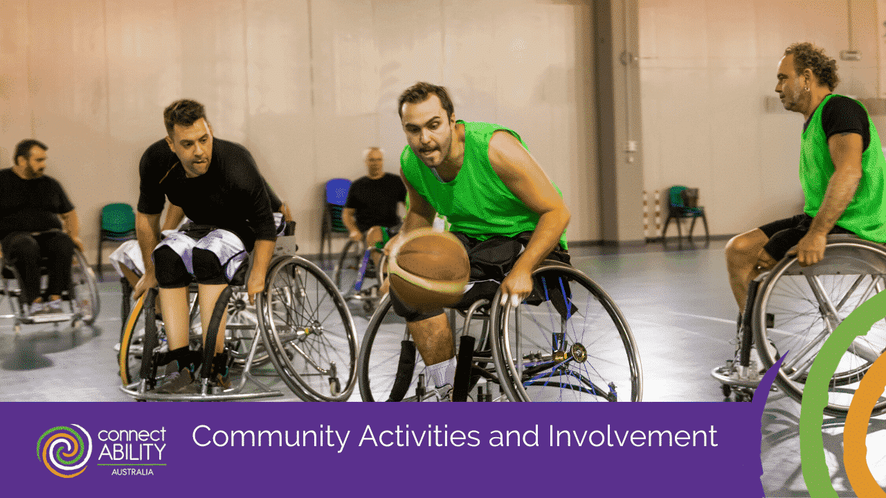 How Can ConnectAbility Help Individuals Living With Disabilities? |