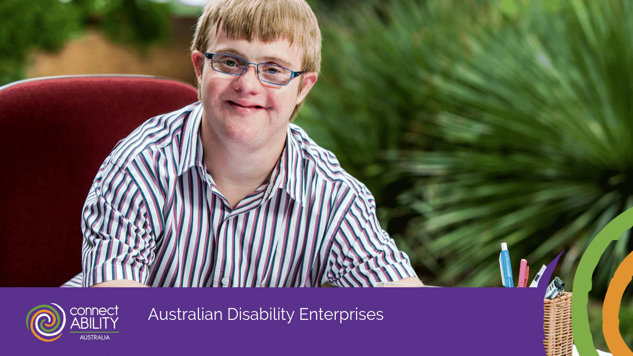 NDIS Webinar Part 3: Let's Talk About Work | NDIS