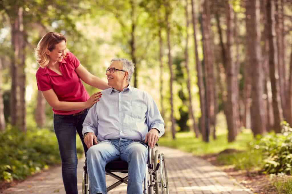 Disability Services Lake Macquarie |