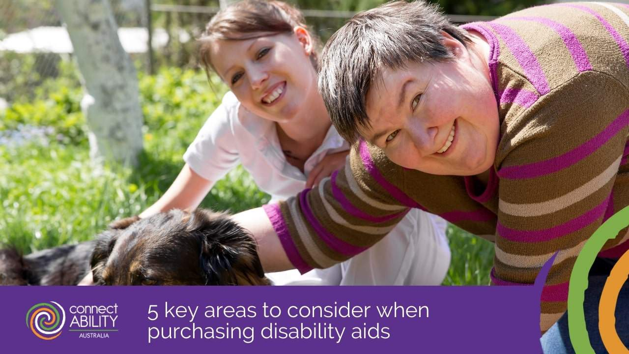 Helpful Disability Aids for Everyday Living |