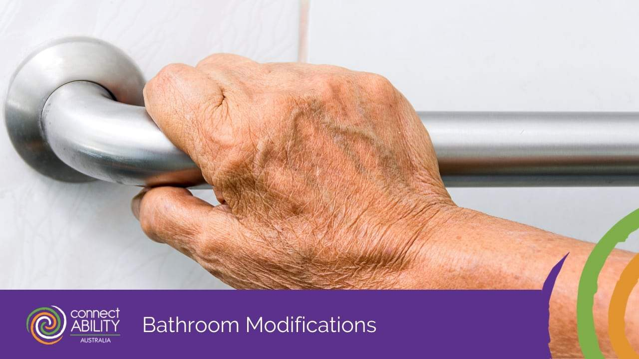 Home Modifications for the Elderly for their own homes |
