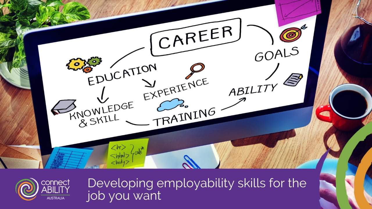 How to find Employment in an Inclusive & Supportive Environment |
