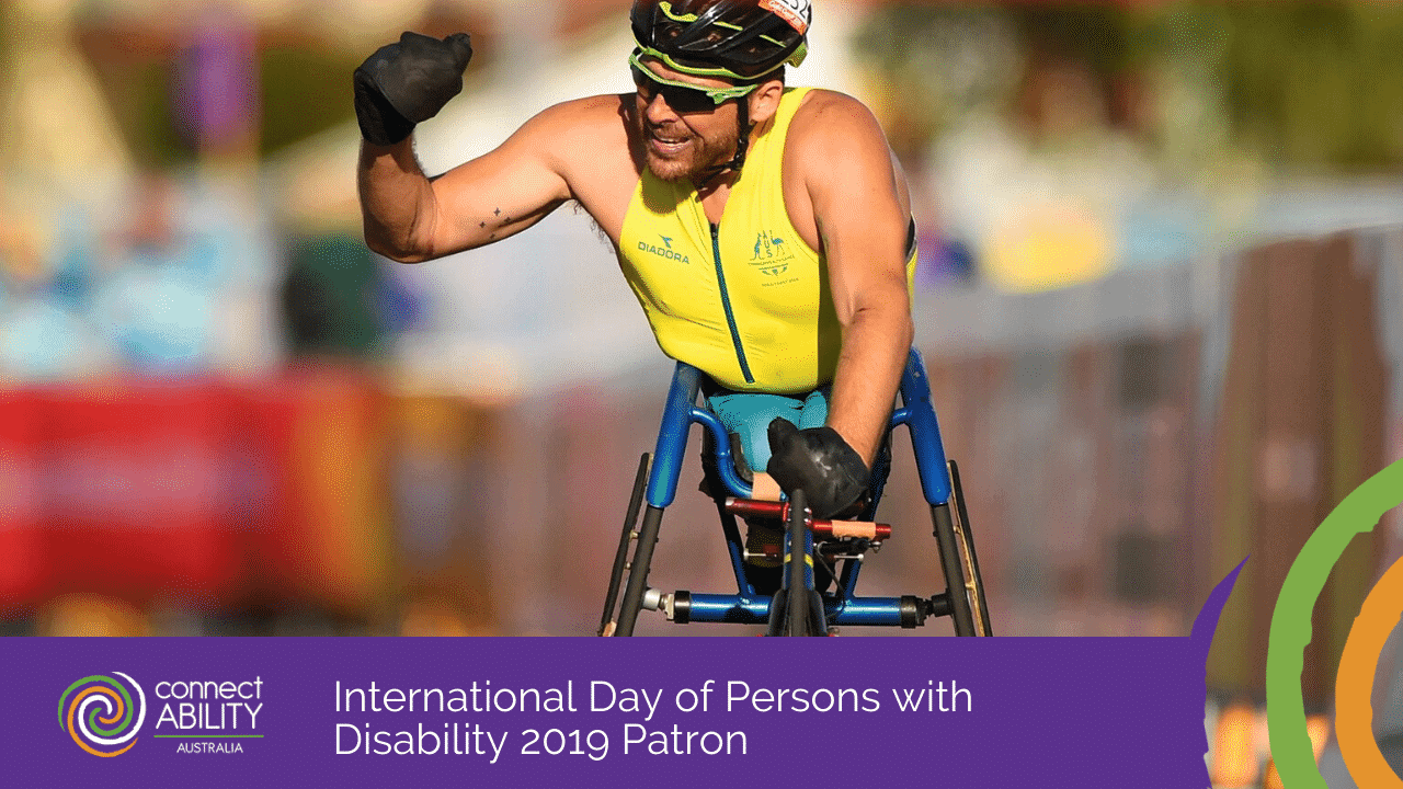 International Day of Persons with Disabilities | Disabilities