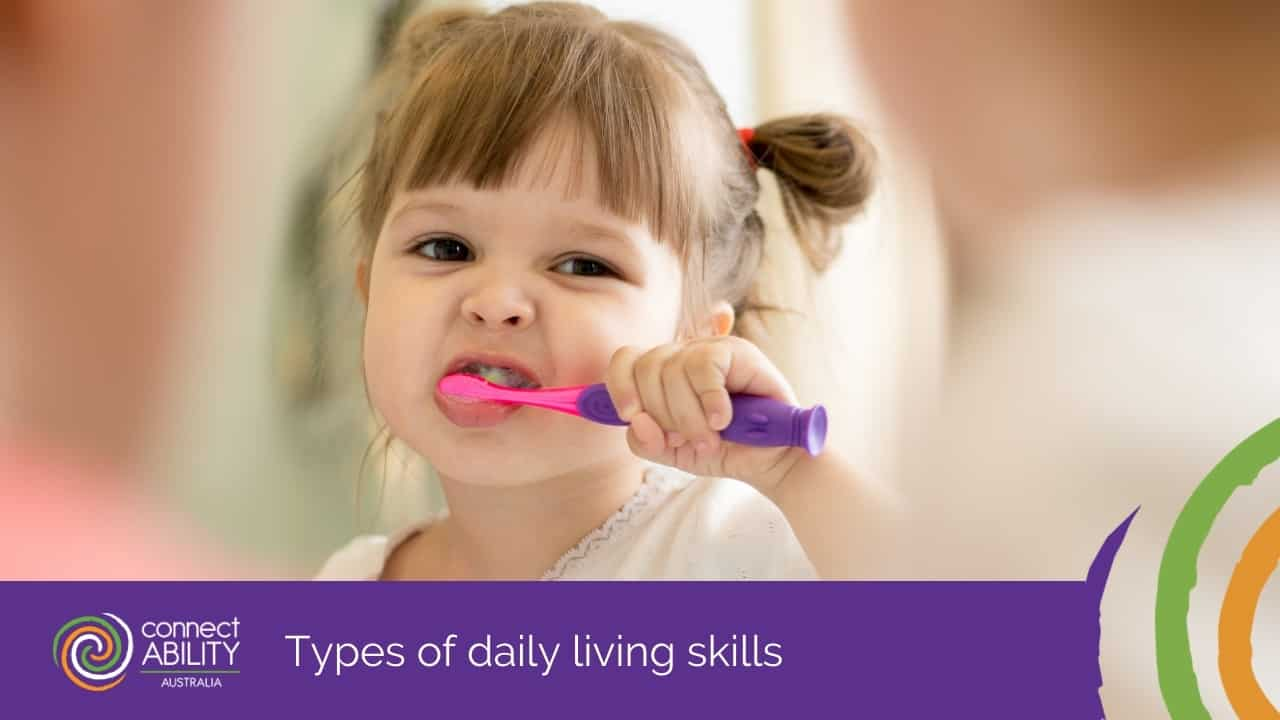 What are Daily Living Skills? |