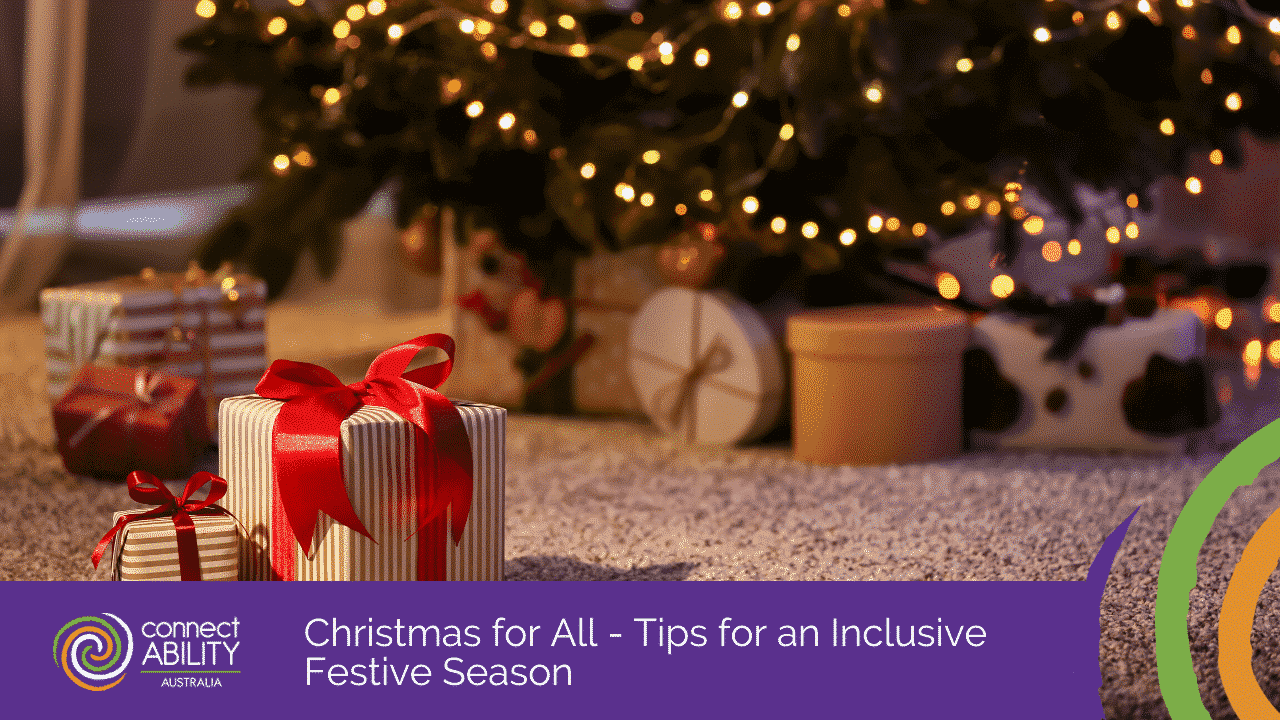 Having an Inclusive Festive Season and Workplace Functions | Festive Season