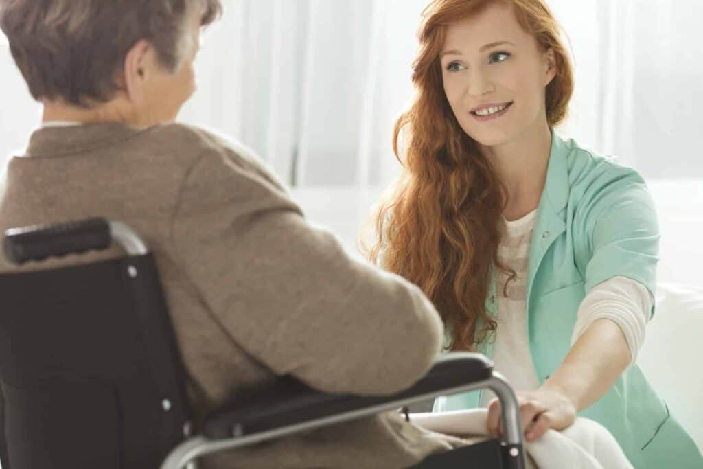 Disability Services & Aged Care Support - ConnectAbility