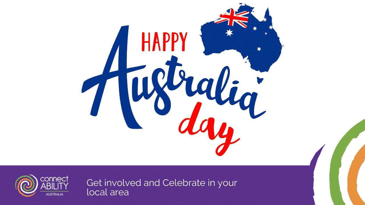 Local Australia Day Events  