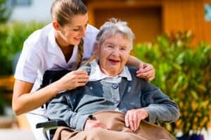 Gosford Disability Services & Aged Care Support - ConnectAbility