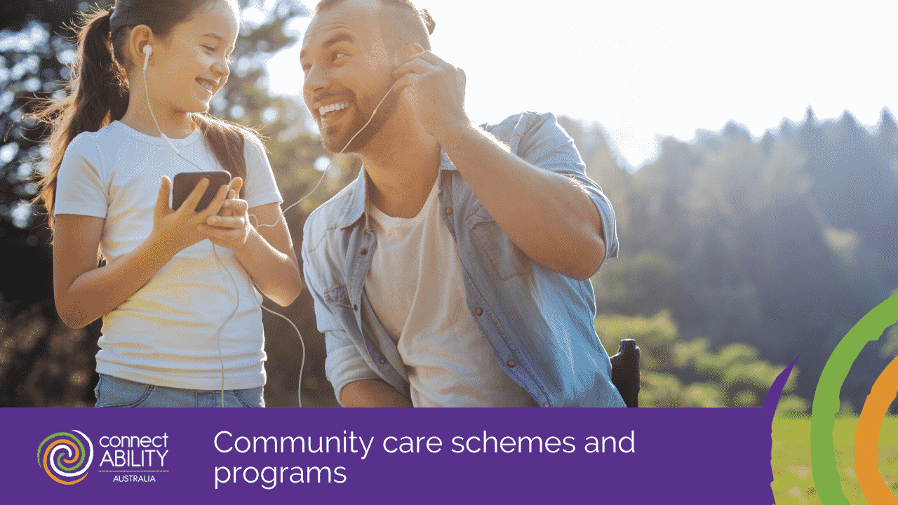 What is Community Care? |