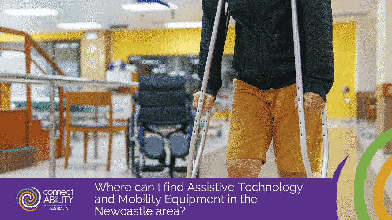 6 Best Disability Equipment and Aid Suppliers in Newcastle | disability