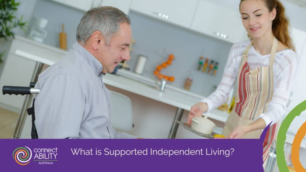 Is supported independent living for me? |