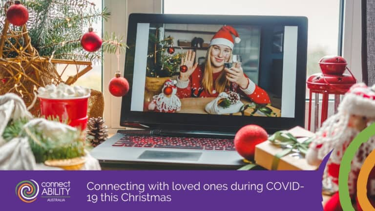 Connecting with loved ones during COVID-19 this Christmas