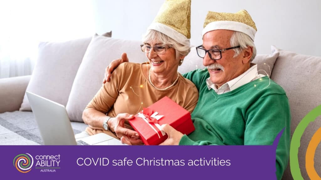 Connecting with loved ones during COVID-19 this Christmas |