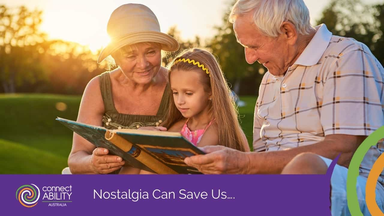 How Can Nostalgia Boost Your Mood and Well-Being? |