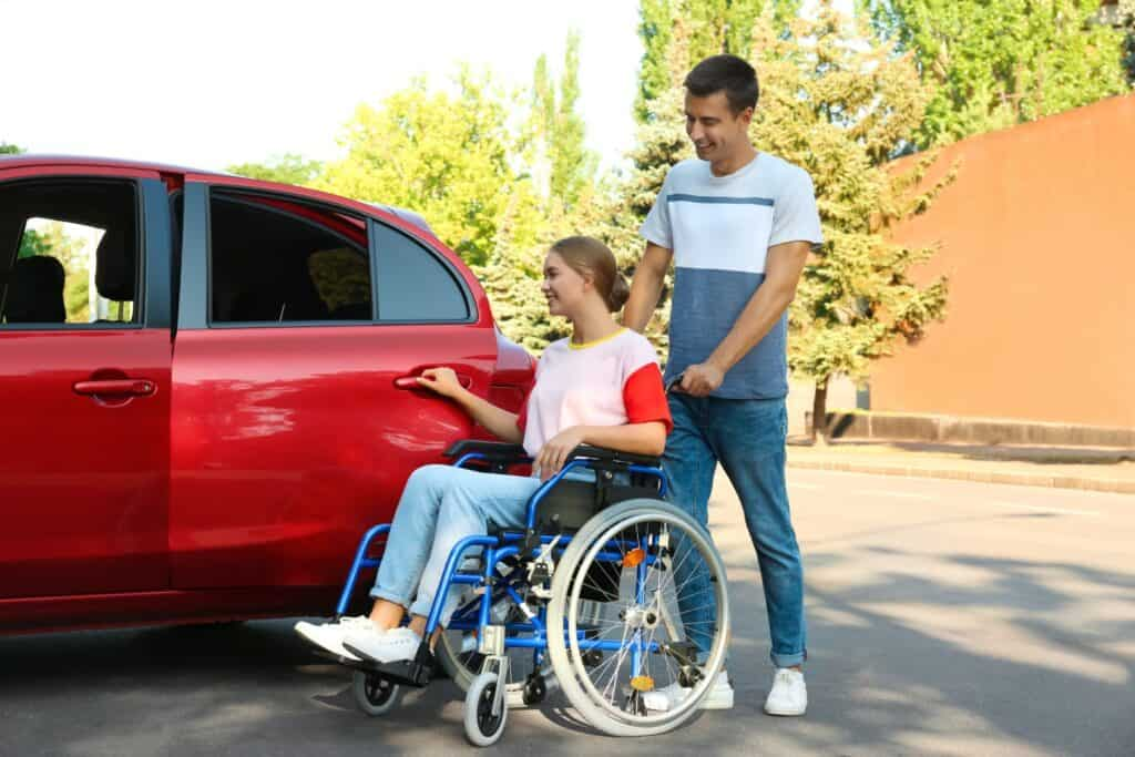 Disability Services Port Stephens |