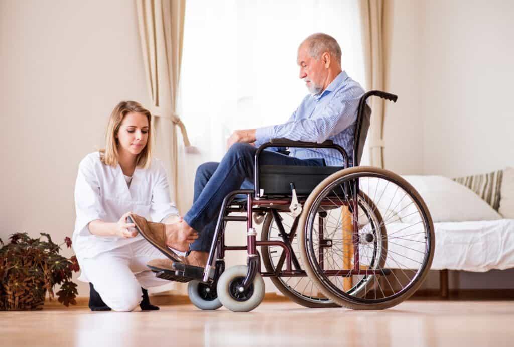 Disability Services Raymond Terrace |