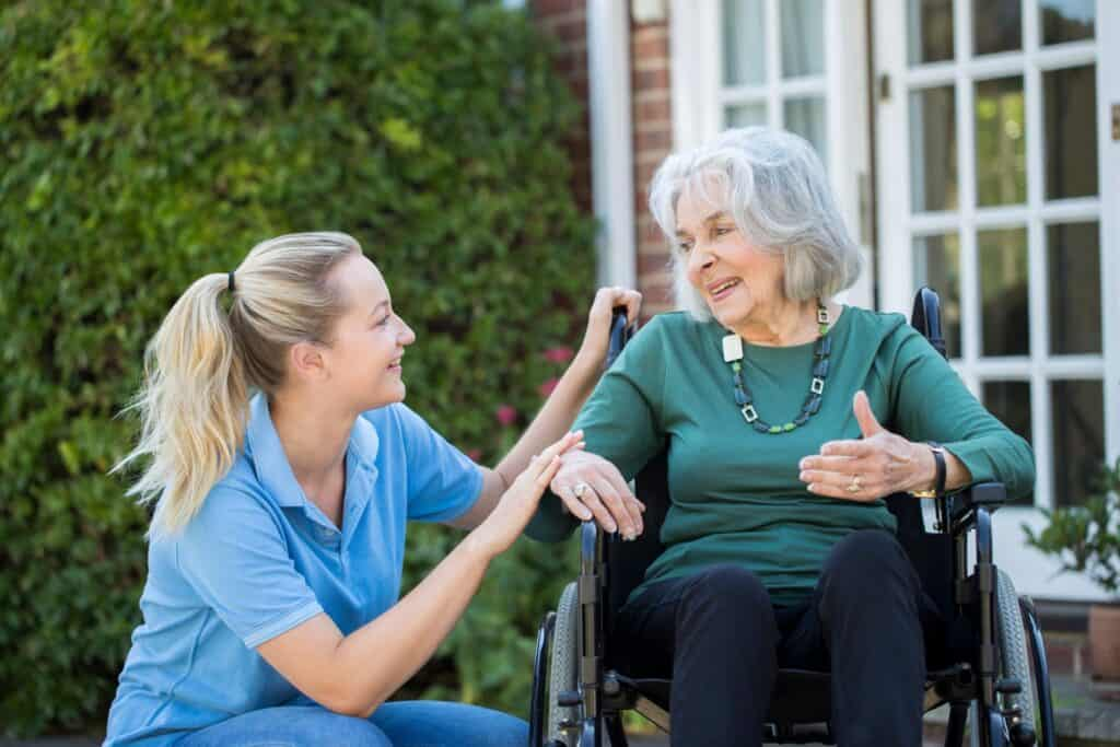 Disability Services Central Coast |