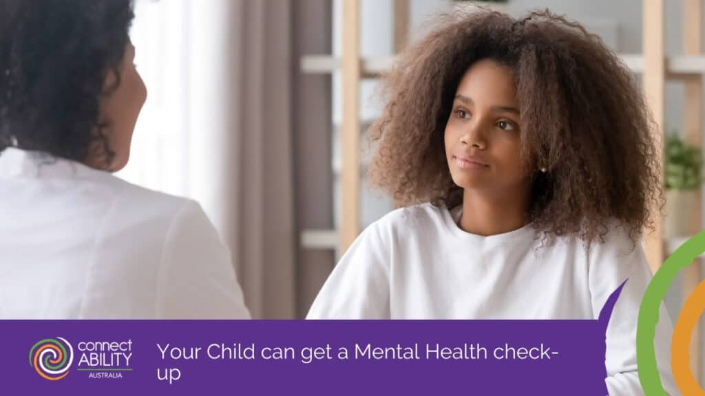 Children and Mental Health |