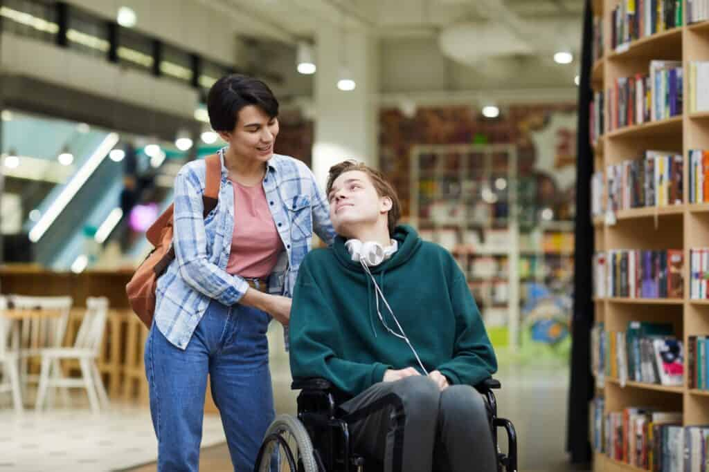 Disability Services Upper Northern Sydney |