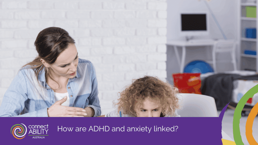 Helping Children with ADHD and Anxiety |
