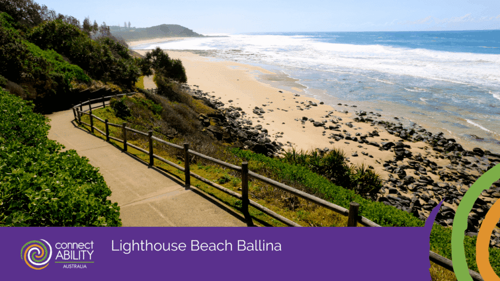 The best wheelchair accessible beaches NSW has to offer |