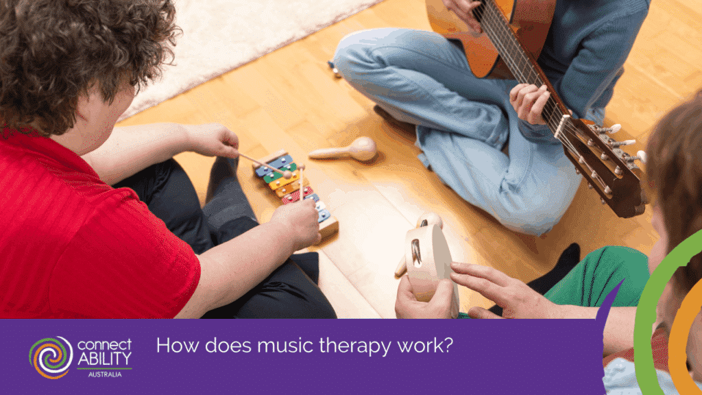 Music Therapy for People with Disabilities  