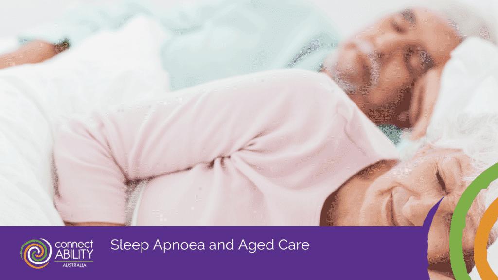 A Guide to Sleep Apnoea |