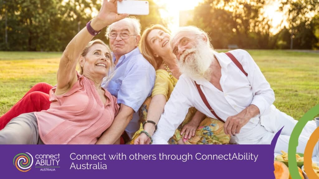 How does loneliness affect aging Australians? |