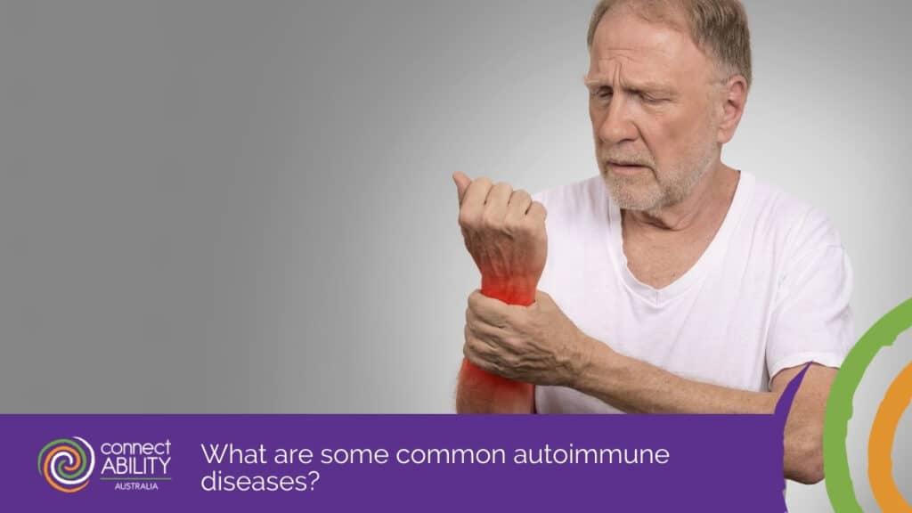 Autoimmunity in the Elderly |