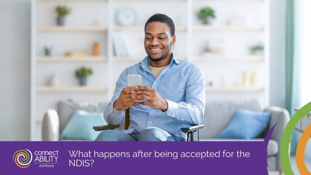 The importance of using a service registered with the National Disability Insurance Agency  