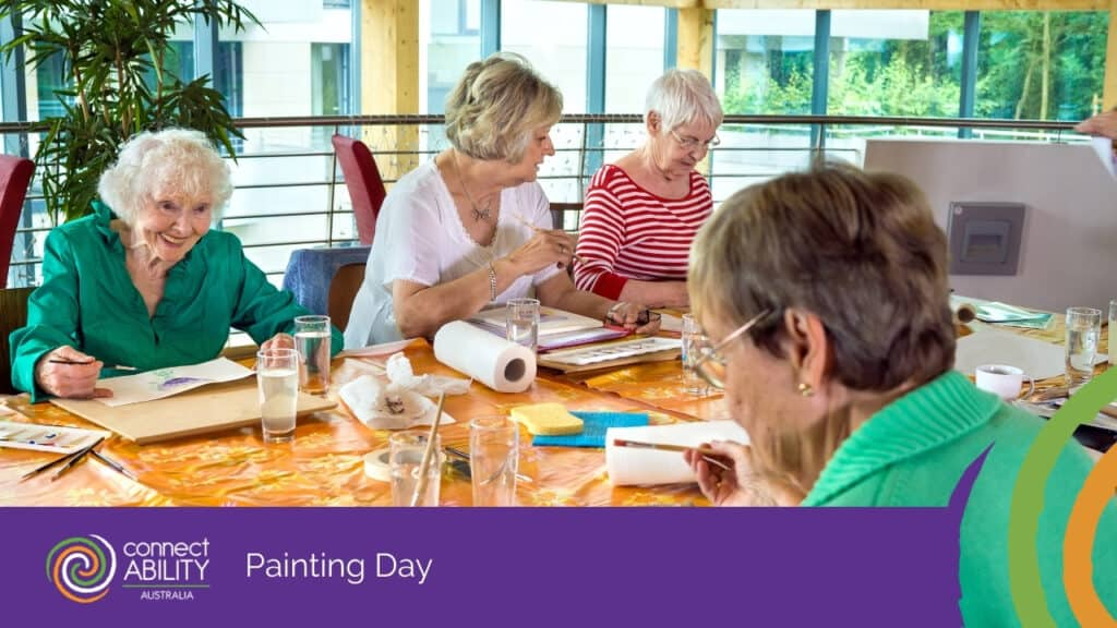 Activity Ideas for Aged Care Residents |