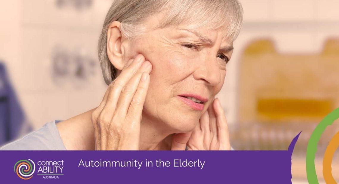 Autoimmunity in the Elderly (1)