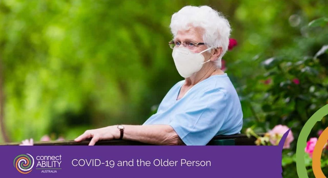 COVID-19 and the Older Person (1)