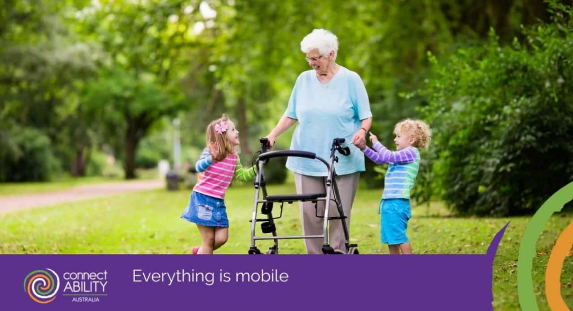 Everything is Mobile (1)