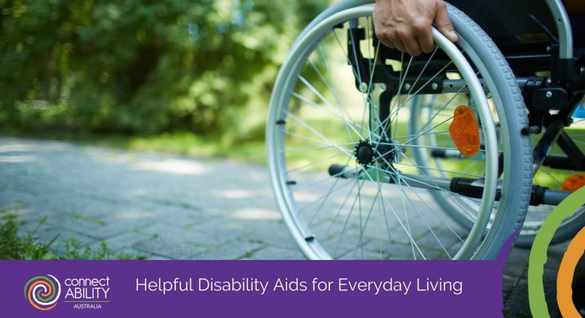 Helpful Disability Aids for Everyday Living (1)