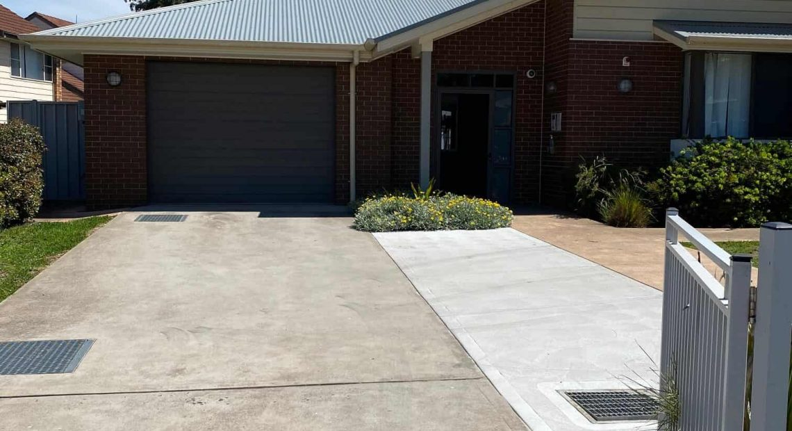 Waratah Residence - Disability Services & Aged Care Support - ConnectAbility