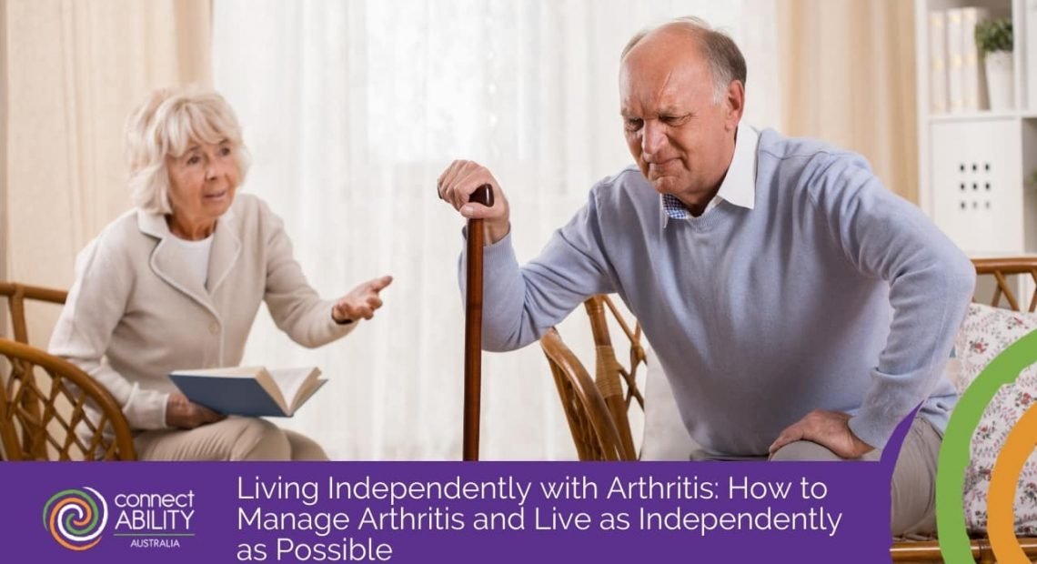 Living Independently with Arthritis (1)