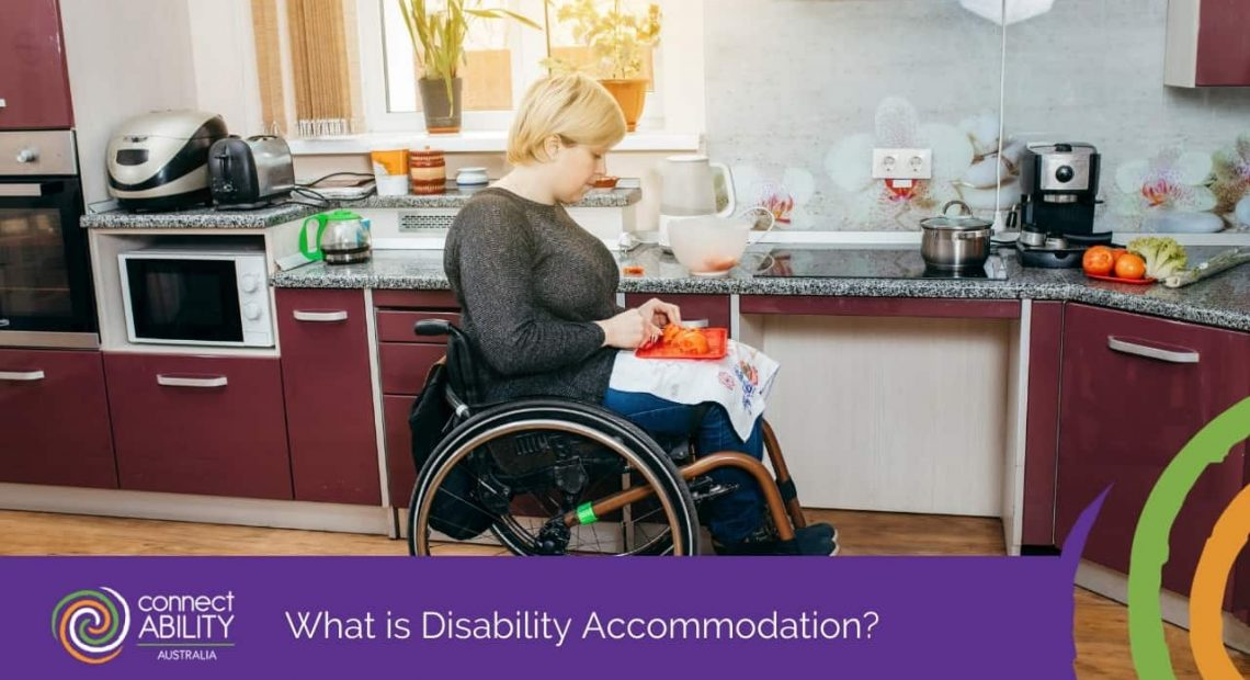 What is Disability Accommodation (1)