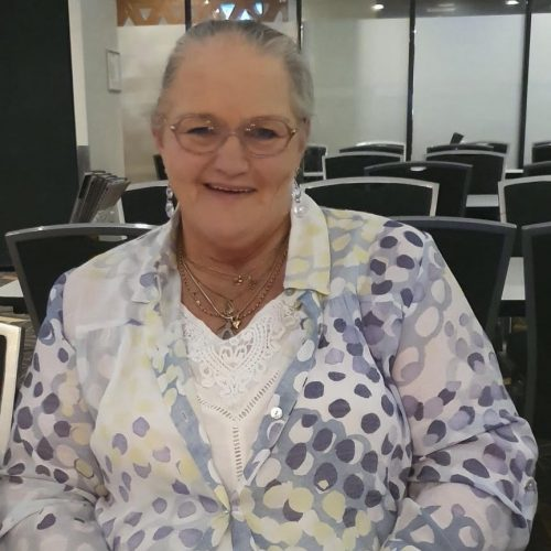 Joan Governance Disability Services & Aged Care Support - ConnectAbility